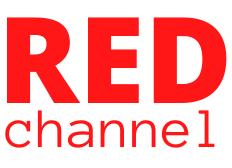 Red Channel Menü
